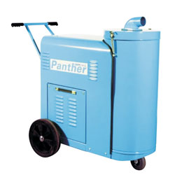 C Doctaire Panther Vacuum Cleaners